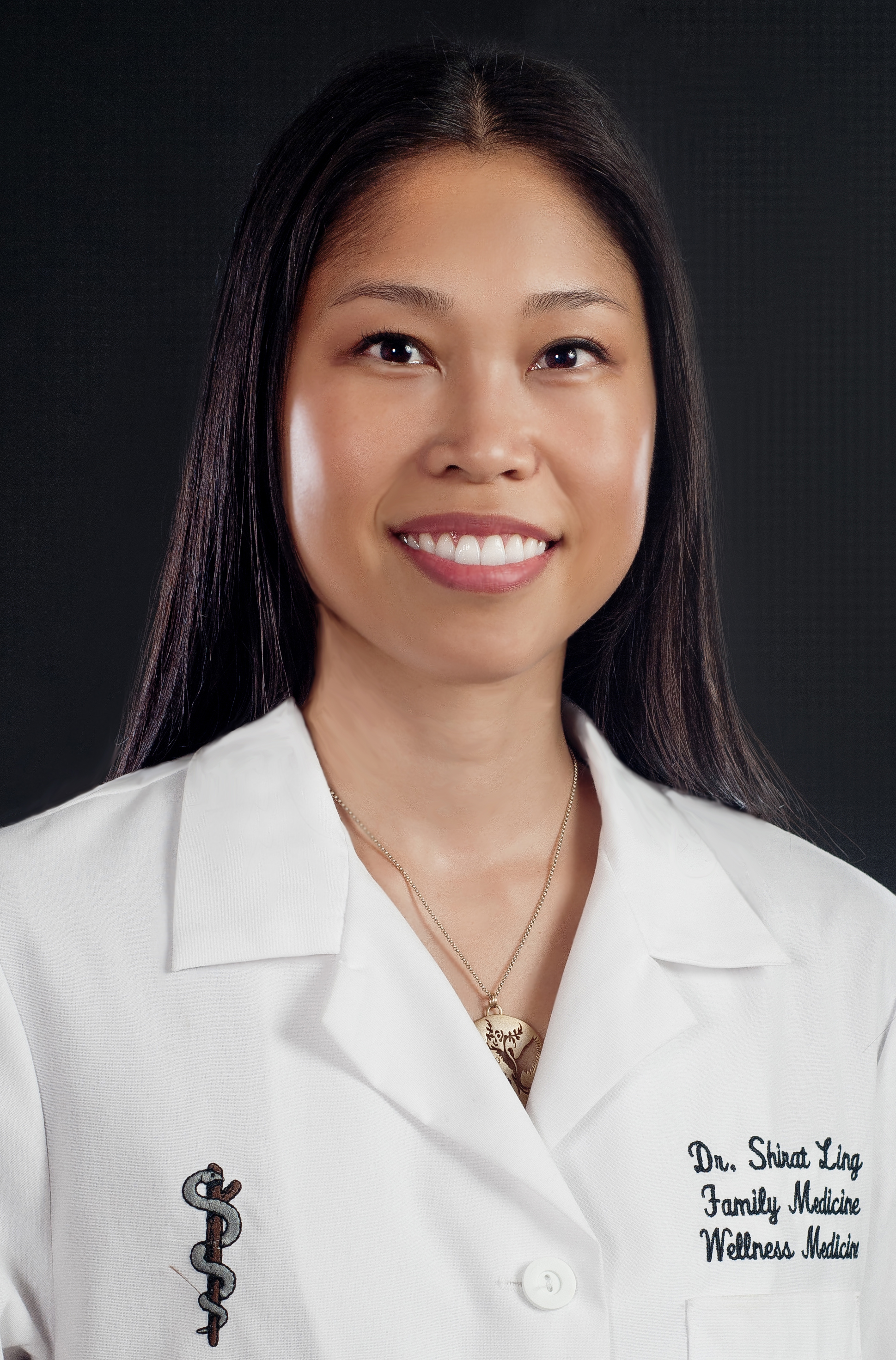 Dr. Ling