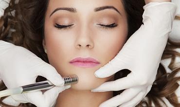 Microdermabrasion - Exfoliate Dull Skin - Medical Microdermabrasion services Austin, Texas - Innate Beauty Medical Rejuvenation Center